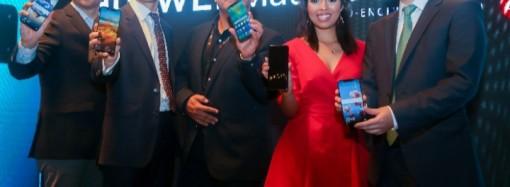 Los Buques insignia de la familia Mate 20 de Huawei llegan a Panamá con tecnología de Inteligencia Artificial Superior