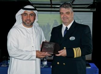 Pullmantur Cruceros inaugura 'Dubái y Leyendas de Arabia', su nueva y exclusiva propuesta para este invierno