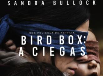 ¡Mira el nuevo tráiler de Bird Box: A ciegas!