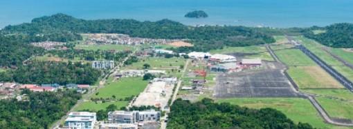 Panamá Pacífico informa junto al Canal de Panamá los avances de Obras del Sector Oeste