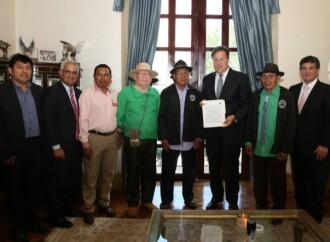 Avanza interconexión eléctrica Panamá y Colombia