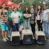 "Holiday Inn celebró su ""BBQ & PET DAY"""
