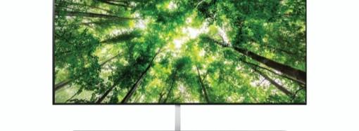 Las cinco características que hacen del LG OLED TV un modelo insuperable