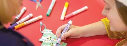 Carta a Santa Claus: Colorea tus sueños