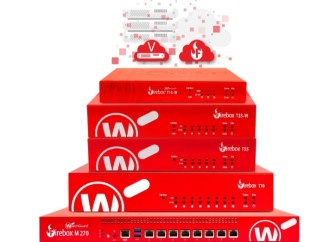WatchGuard Technologies expande las capacidades SD-WAN a su plataforma de seguridad unificada