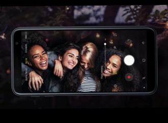 Dos nuevos smartphones Galaxy de la Serie J lleganaCentroamérica y el Caribe