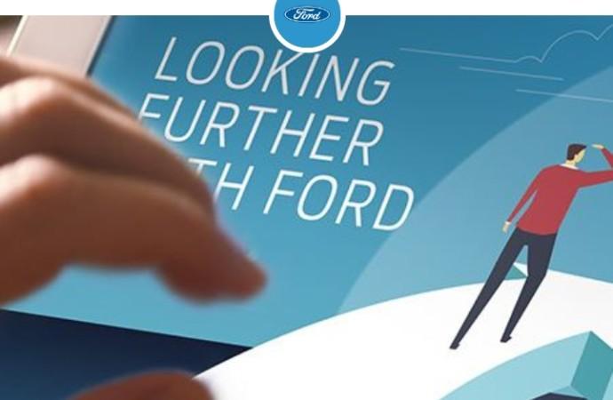 Ford trata de entender a los agentes del cambio: su Informe de Tendencias 2019 explora cómo los nuevos comportamientos están cambiando el mundo