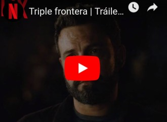 Netflix anuncia la fecha de estreno de Triple Frontera