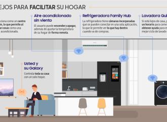 IoT: 4 consejos para hacer más fácil la vida dentro del hogar