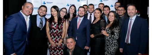 Soluciones Seguras realizó junto a sus partners su evento anual de cierre de año