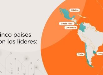 Mastercard y The Fletcher School develan los resultados de la edición del Índice de Evolución Digital para Latinoamérica y el Caribe