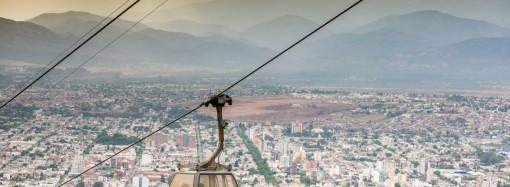 Copa Airlines inaugura vuelos directos entre Ciudad de Panamá y Salta, su quinto destino en Argentina