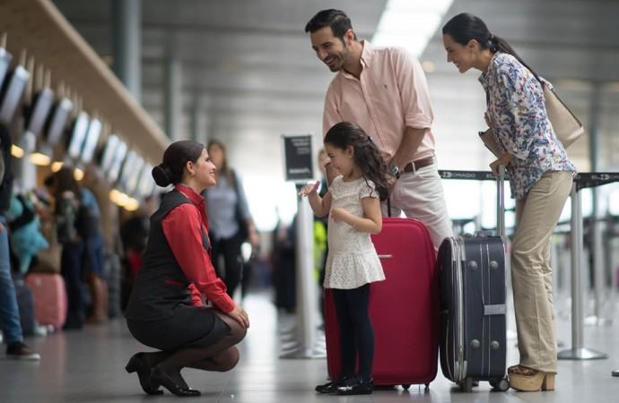 Recomendaciones para los viajeros durante la temporada de vacaciones de Fin e Inicio de Año