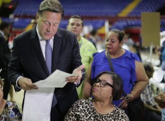 90% de los los 600 mil beneficiarios del CEPADEM han cobrado su dinero