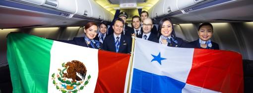 Copa Airlines conecta por primera vez aPuerto Vallarta & Riviera Nayarit con el resto de Latinoamérica