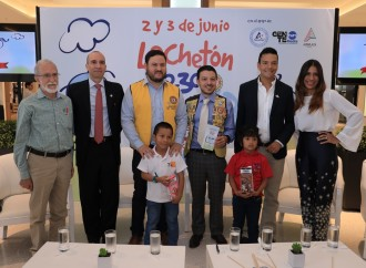 Lechetón logra recaudar en Centroamérica y Caribe más de 150 mil litros de leche