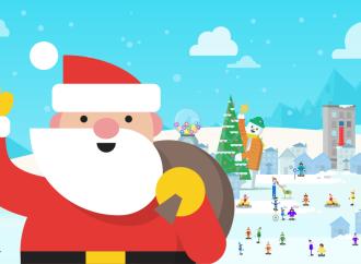 Explora, juega y aprende con los elfos en la Aldea de Papá Noel