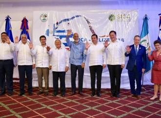 Presidente Varela reitera la importancia de unamayor coordinación para enfrentar retos como los flujos migratorios y el crimen organizado en Centroamérica