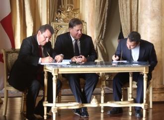 Acuerdo entre Meduca ySalesianos permitirá la formación educativa de estudiantes del proyecto Altos de Los Lagos en Colón