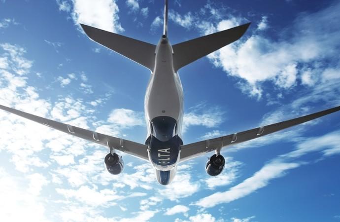 Delta reporta el rendimiento operativo para el mes de diciembre de 2018