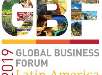 La ciudad de Panamá albergará la tercera edición del Foro Global de Negocios sobre Latinoamérica en abril