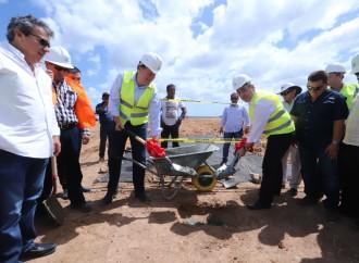 Inicia construcción del nuevo Hospital Aquilino Tejeira que beneficiará a más de 100 mil personas de la provincia de Coclé