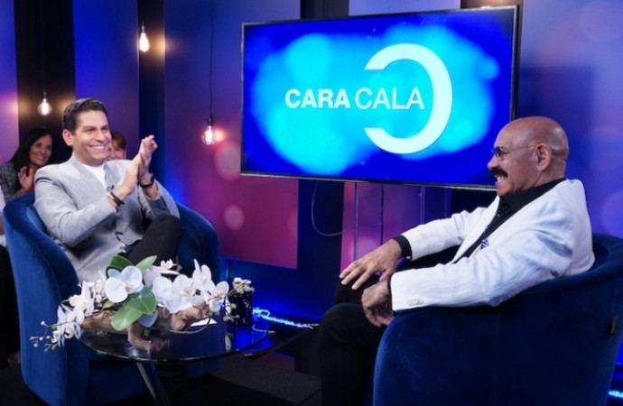 """Regresa """"Cara a Cala"""", el show semanal de entrevistas de Ismael Cala"""