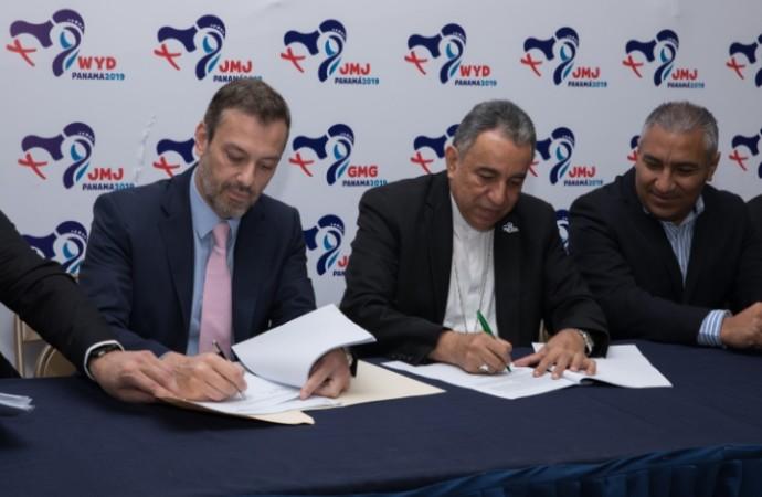 MAPFRE ASISTENCIA es la empresa que dará cobertura de Seguro de Salud a peregrinos de la JMJ Panamá 2019