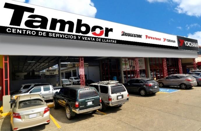 Tambor, S.A., distribuidor de Hino en Panamá