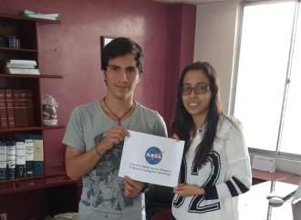 Estudiantes de Medicina de la Universidad del Cauca invitados a la NASA