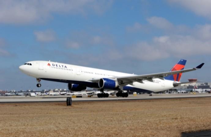 Delta galardonada como la aerolínea más puntual según FlightGlobal al alcanzar 251 días sin cancelaciones