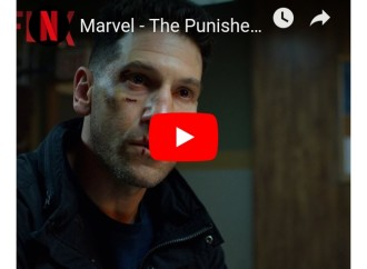 La Temporada 2 de Marvel – The Punisher se pone en marcha con el doble de la furia