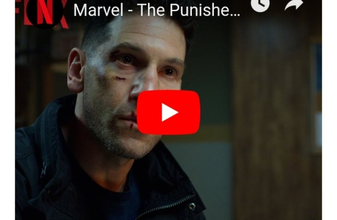 La Temporada 2 de Marvel – The Punisher se pone en marcha con el doble de la furia
