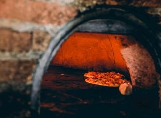 Chefs y Pizzaiolos residentes panameños elevaron el concepto de la Pizza por segunda vez en lasegunda edición de Pizza Rocks Panamá