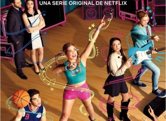 Netflix anuncia la fecha de estreno de Go! Vive a tu manera junto al primer videoclip de la serie