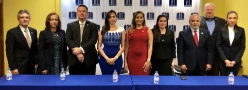 """La Cámara Marítima de Panamá presenta su """"Visión Marítima País 2019-2024"""""""