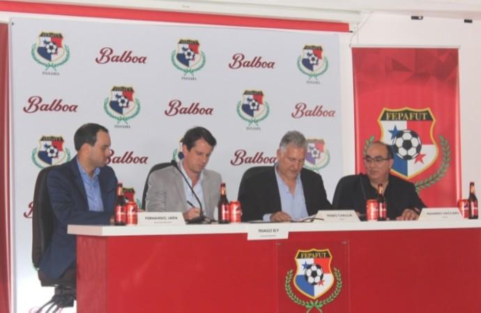 Cervecería Nacional, Patrocinador Oficial del Fútbol Panameño hasta 2022