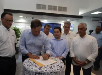 Presidente Varela firma decreto que amplía beneficios del Bono Solidario de Vivienda en las cabeceras de provincia de todo el país