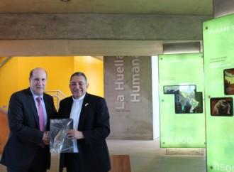 Biomuseo y Jornada Mundial de la Juventud Panamá 2019 firman convenio