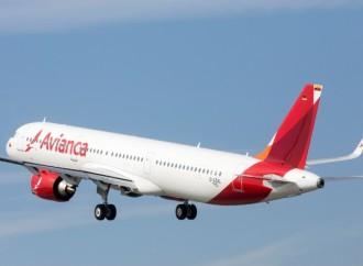 Aerolíneas de Avianca Holdings transportaron durante el 2018 más de 30.5 millones de pasajeros