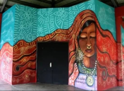 El MOP acondiciona espacios de la Cinta Costera para la JMJ