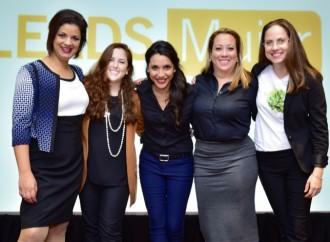 """INCAE y Mastercard abren inscripciones para la segunda edición de """"LEADS Mujer"""", programa para mujeres empresarias de Centroamérica"""