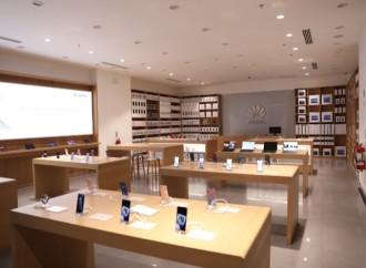 Abre sus puertas el primer Huawei Store en Panamá