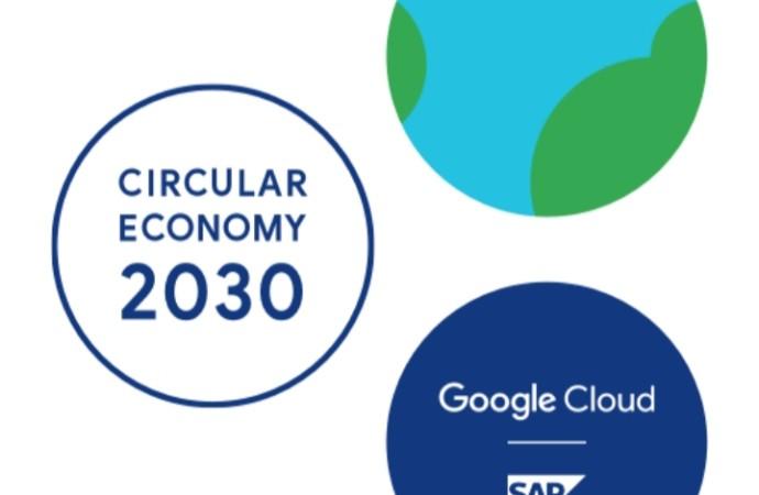 """Google Cloud y SAP lanzan """"Economía Circular 2030"""""""
