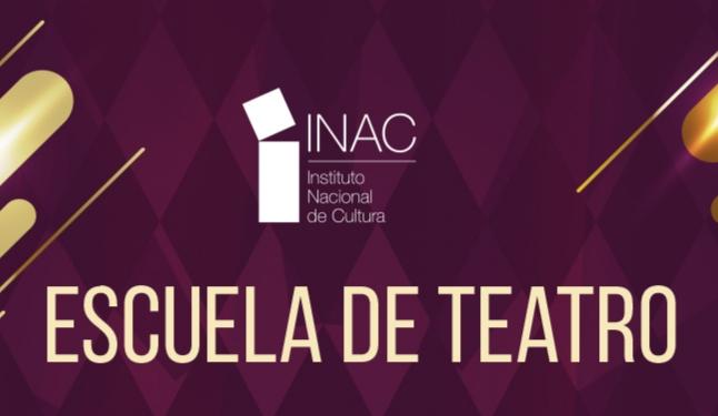 Escuela Nacional de Teatro del INAC inicia I Semestre 2019 con estudios en Arte Teatral y Cursos Libres