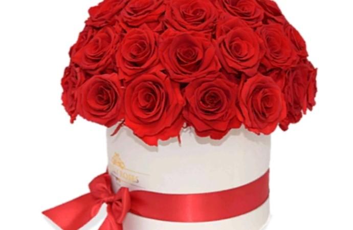 Tendencias florales para San Valentín 2019: Colores metalizados o claros, y arreglos especiales para recién casados, relaciones o amigos