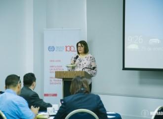Taller tripartito sobre el convenio 144 de la Organización Internacional del Trabajo (OIT)