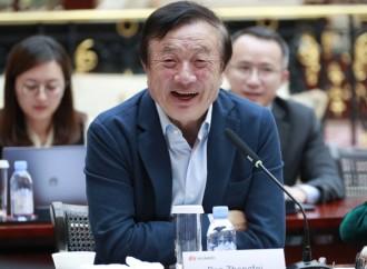 Transcripción de la Mesa Redonda con Medios Internacionales del Sr. Ren Zhengfei, fundador y presidente de Huawei Technologies Co. Ltd.
