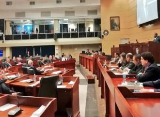 Asamblea Nacional aprobó en segundo debate Proyecto de Ley queeleva la evasión fiscal a delito penal