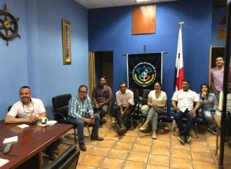 Oficiales de Marina cuentan con nueva Junta Directiva 2019 – 2020